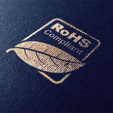 Icon for RoHS Compliance