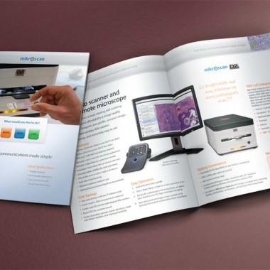 Mikroscan Technologies Brand
