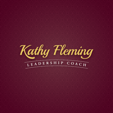New Branding for Kathy Fleming