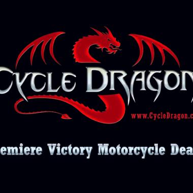 Logo Design for Cycle Dragon Motorsports