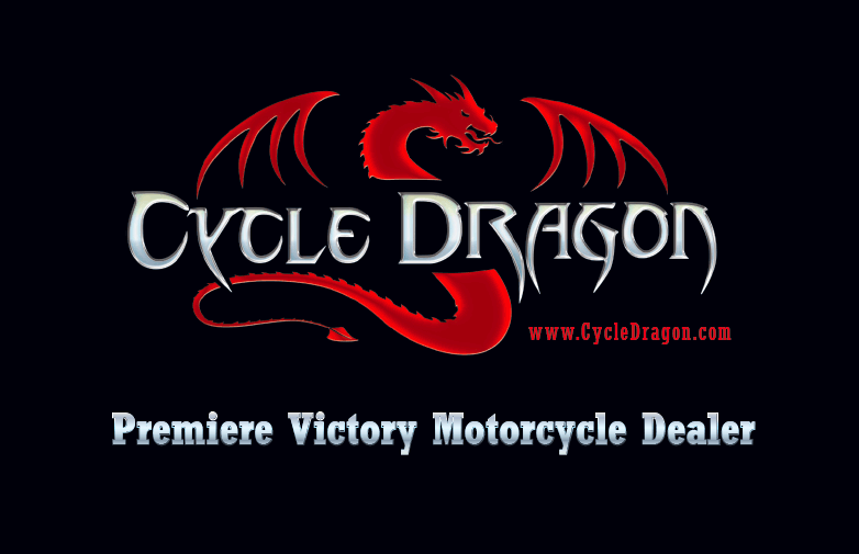 Logo Design for Cycle Dragon Motorsports